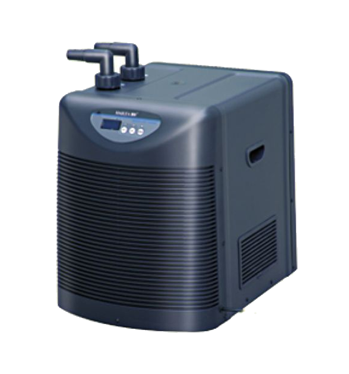 Chiller 1HP (up to 1000L)