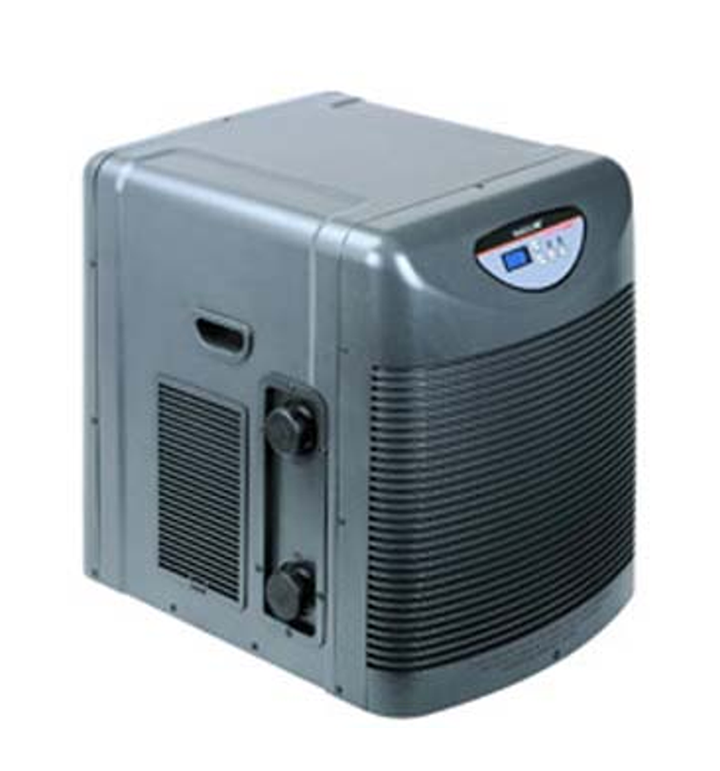 Chiller 2HP (up to 2000L)