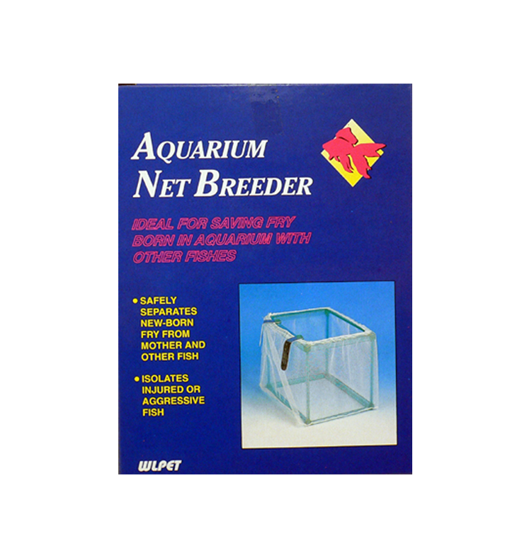 Floating Fish Breeder Net
