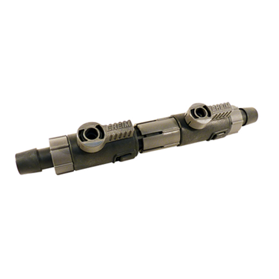 Double Tap Connector 25/34mm