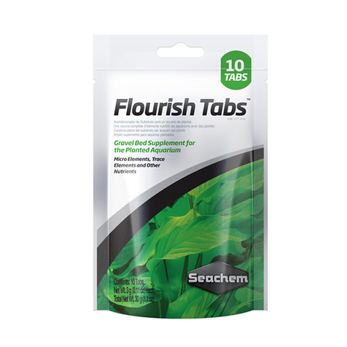 Seachem Flourish Root Tabs 10 Pack