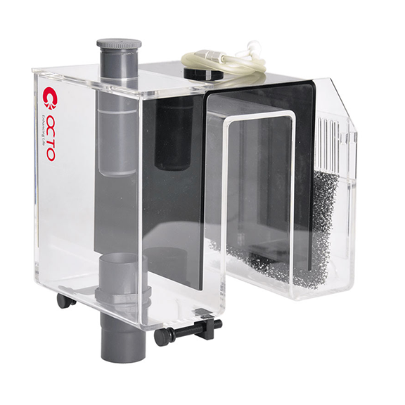 Octo External Overflow / Siphon Box 7000L/H