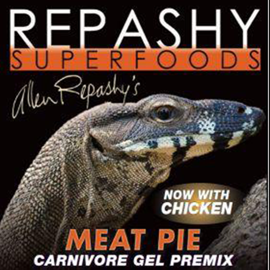 Repashy Meat Pie Gel