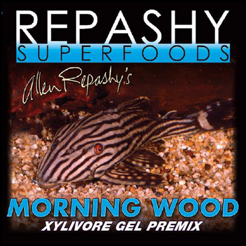 Repashy Morning Wood Gel