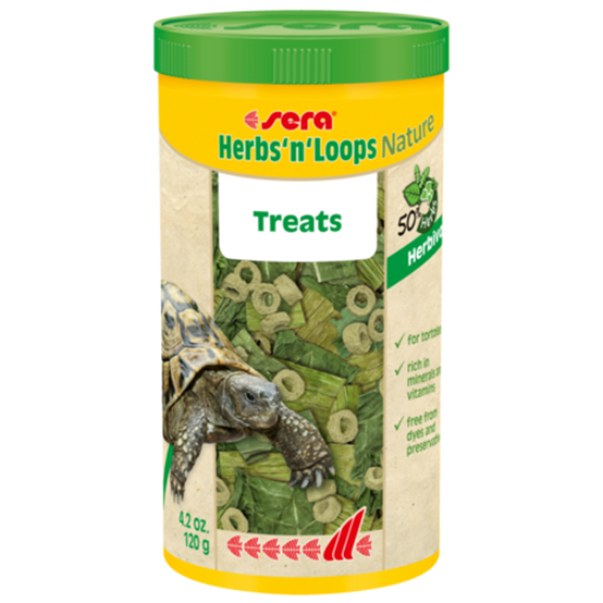 Sera Herbs and Loops