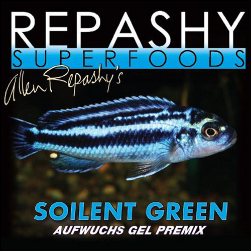 Repashy Soilent Green Gel
