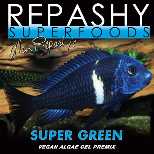 Repashy Super Green Gel