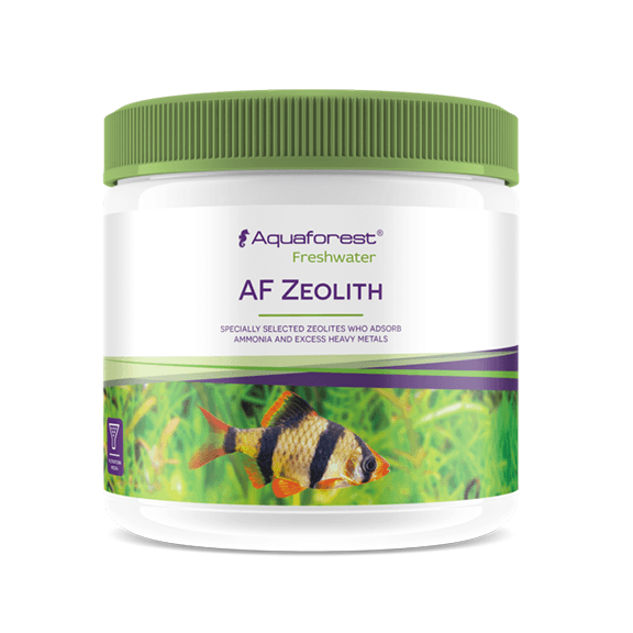 AF Zeolith - Ammonia Absorb