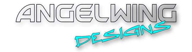 Angelwing designs