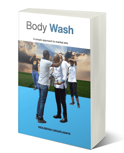 BODY WASH (PRINTED)