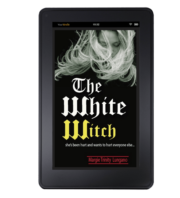 The white witch (ebook)