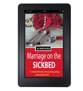 Marriage on the sickbed (ebook)