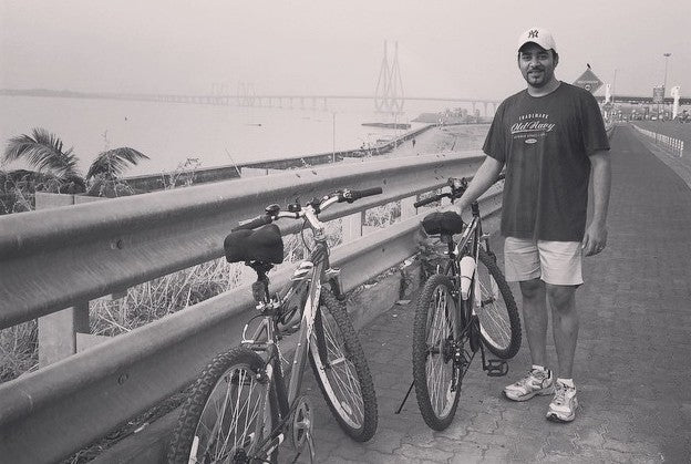 """Making Health and Fitness: A way of life"" – Anirudh's Story"""