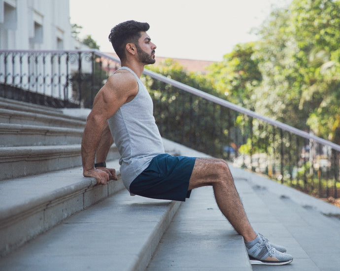 Featured on MidDay - Fitness Goals: How To Stay Fit And Keep Our Activity Levels Up During The Pandemic