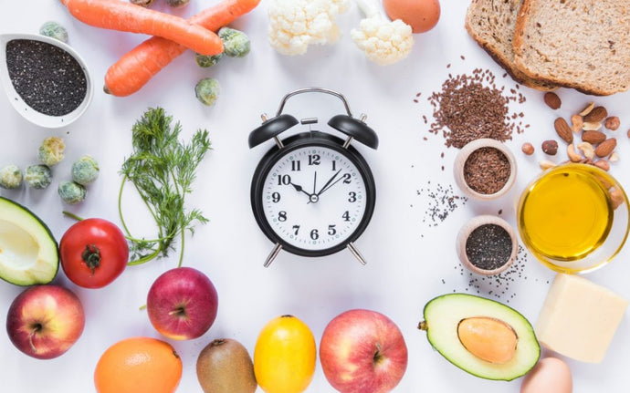 Meal Timing & Frequency: Does it matter when you eat?