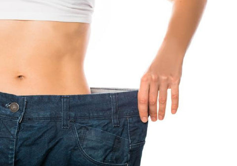 'One Trick' to lose belly fat/