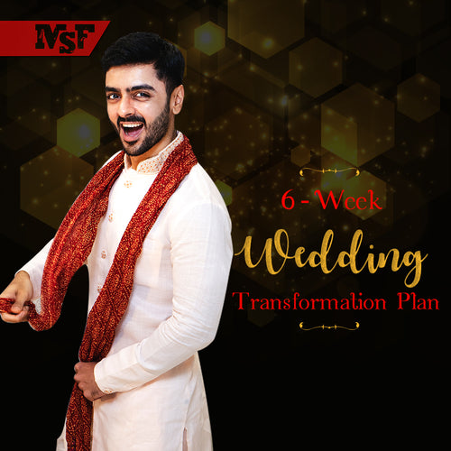 MSF 6-Week Wedding Transformation Plan