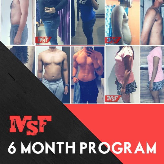 MSF 6 Month Program