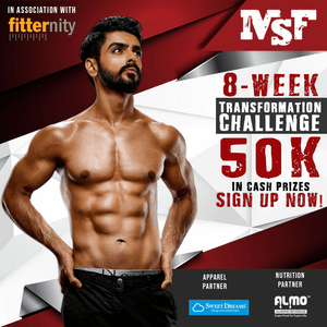 MSF Transformation Challenge