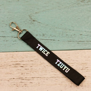 TWICE 'TWICE Members' Key Chains - Kpopersify