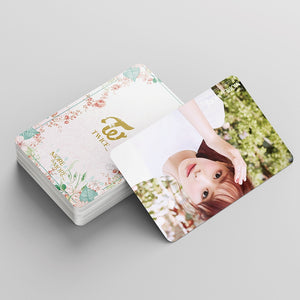 TWICE 'MORE & MORE' Photo Cards - Kpopersify
