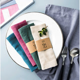 Linen Cloth Napkin