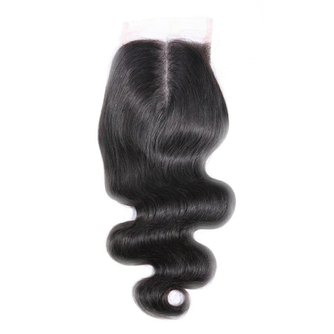 MYANMAR BODYWAVE LACE CLOSURE