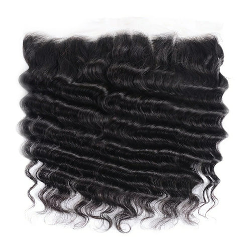 MYANMAR OCEAN WAVE LACE FRONTAL