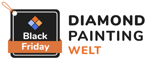 Diamond Painting Welt