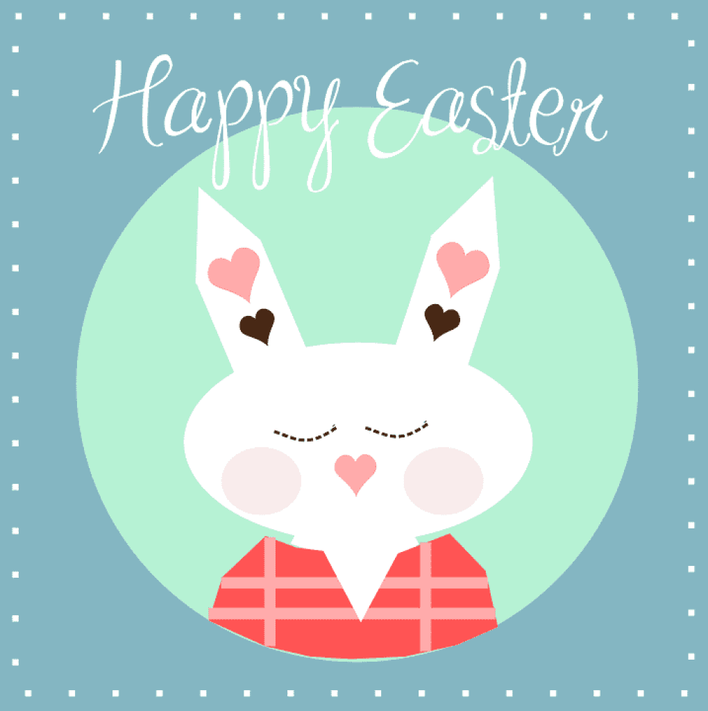 Ostern Illustration 1