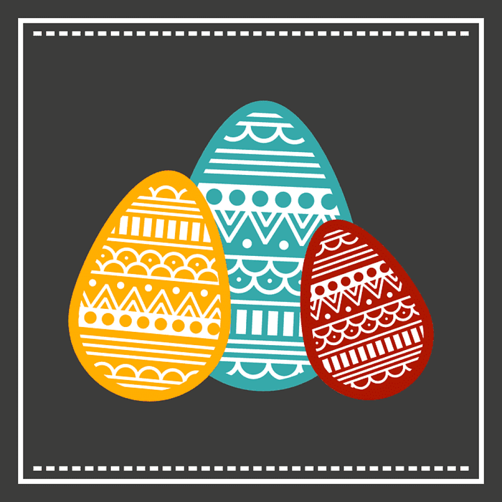 Ostern Illustration 2