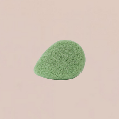 Konjac Green Tea Sponge
