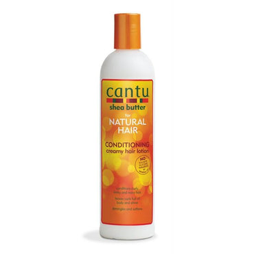 Cantu conditioning creamy hair lotion (355ML)