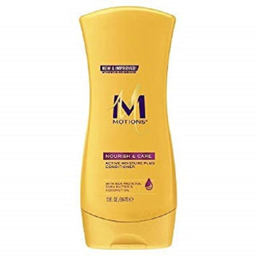 Motion Lotion Demêlante - Orange 384 ML