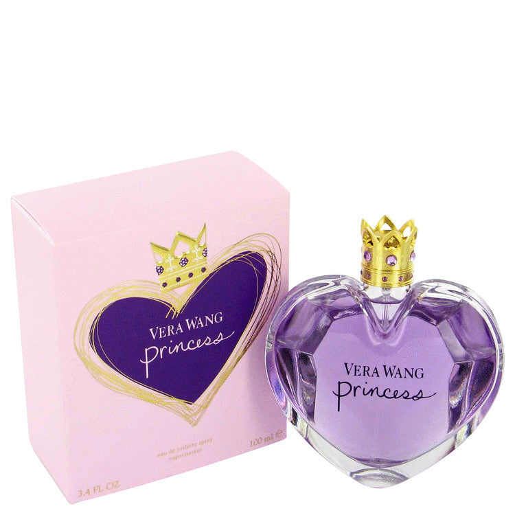 Eau de Toilette Princess Vera Wang 100 ml