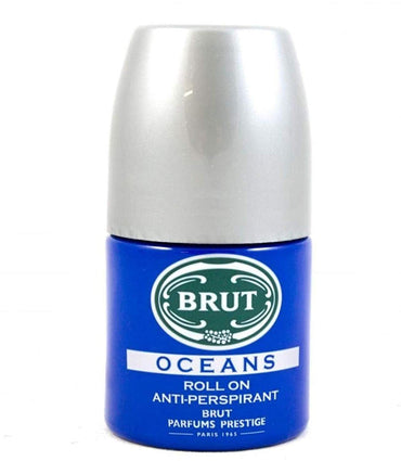 Brut roll on 50ML glass oceans