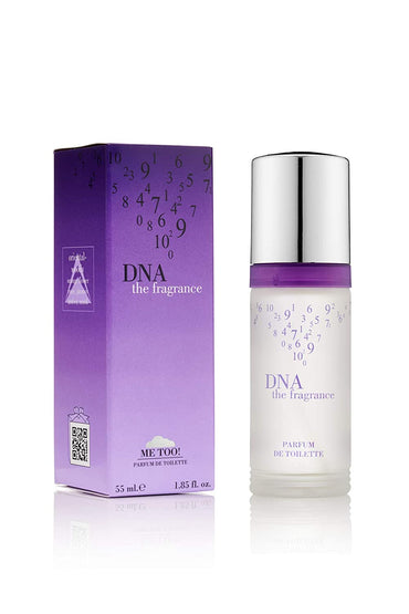 Eau de parfum  DNA the fragance