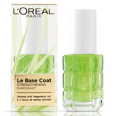 L'OREAL LE BASE COAT RENFORCANT Vernis à ongles 13,5 ml