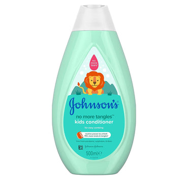 Apres Shampoing de Baby Johnsons 300 ML