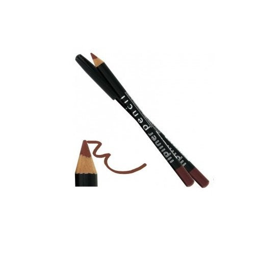 Crayon L.A.Girl Colors Lipliner, Noisette