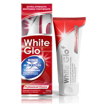 Dentifrice blanchissant Professional Choice