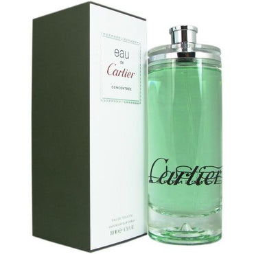 Cartier Eau de Cartier Concentree 200ml EDT Spray