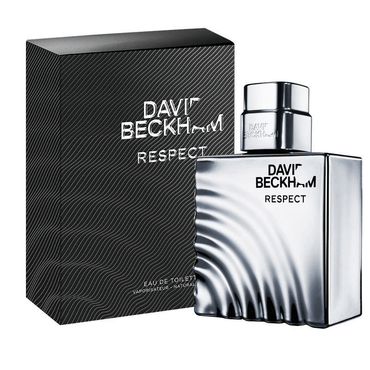 David Beckham Respect 90ml EDT Spray