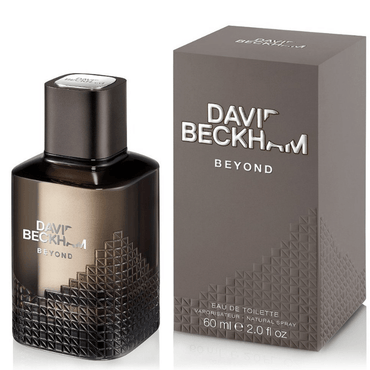 David Beckham Beyond 90ml EDT Spray