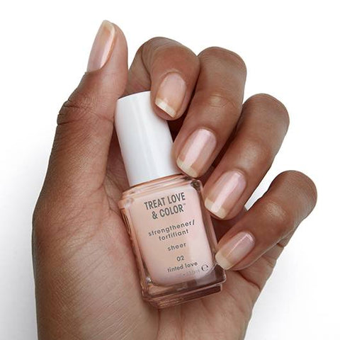 Essie vernis a ongle 02 tinted love