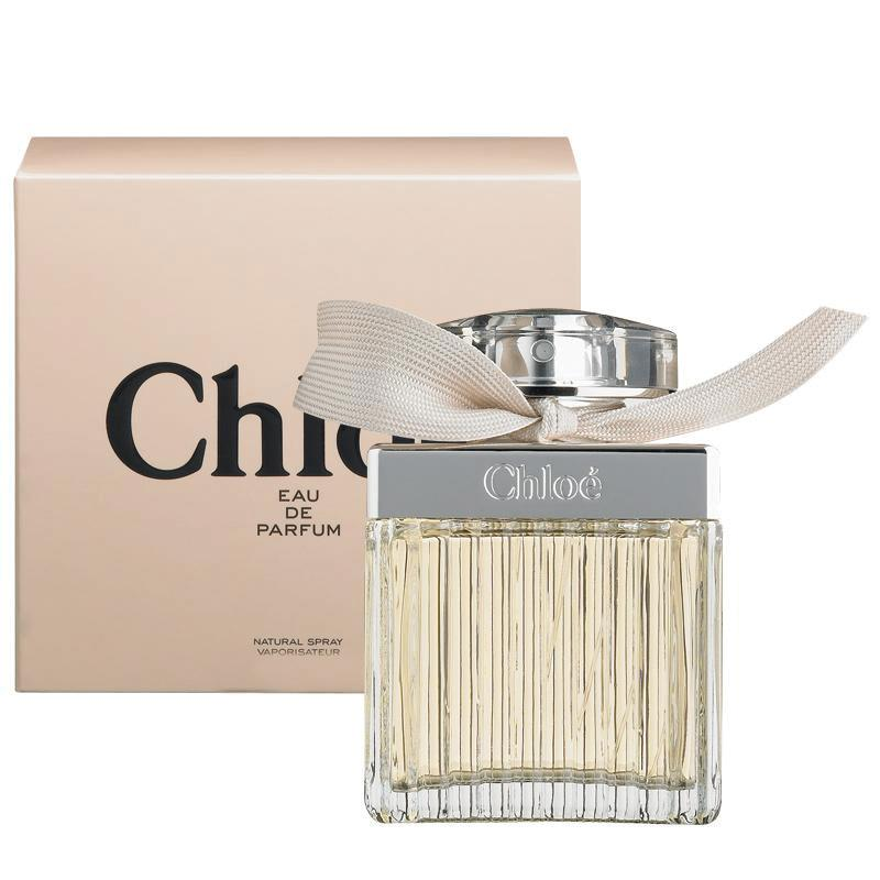 Chloe Signature 75ml EDT Spray