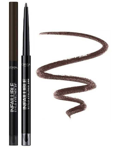 Loreal Infaillible Eye Liner Chocolate Addiction 300