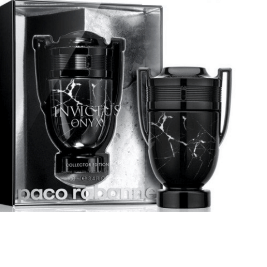 Paco Rabanne Invictus Onyx 100ml EDT Spray