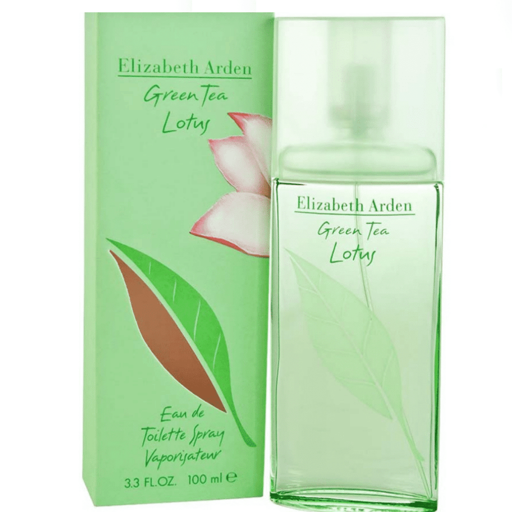 Elizabeth Arden Green Tea Lotus 100ml EDT Spray