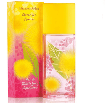 Elizabeth Arden Green Tea Mimosa Eau de Toilette Spray 100ml / 3.3 fl.oz.